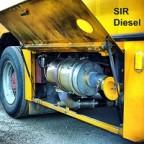 Sir Diesels Avatar